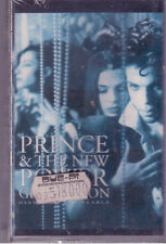 PRINCE & THE N.P.G. DIAMONDS AND PEARLS MC SIGILLATA SEALED