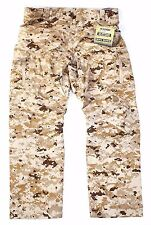BLACKHAWK! Warrior Wear HPFU Slick 40x30 Combat Pants Desert Digital AOR1 LBT