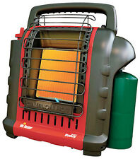 Mr. Heater MH9BX Portable Propane Buddy Heater NEW!