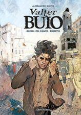 fumetto VALTER BUIO - LIBRO PRIMO N. 1 -  nuovo italiano - star comics