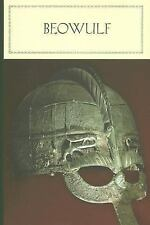 Beowulf (2007, Hardcover) Barnes and Noble Classics