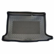 Boot liner Trunk Mat Antislip for Dacia Stepway II Hatchback 2012-