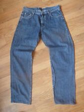 mens HUGO BOSS jeans - size 33/30 good condition