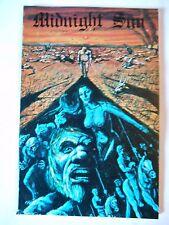 Midnight Sun #1-3-Karl Edward Wagner,Carl Jacobi,David Drake,HHHollis ** NEW **