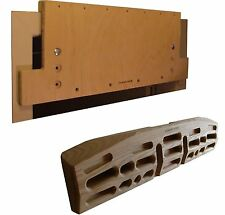 Crusher MATRIX & Mount combinati-FINGERBOARD, arrampicate Hold, APPENDI Board