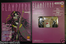 Clamp No Kiseki 10 xxxHolic&Legal Drug w/chess pieces