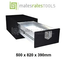 ALUMINIUM CARPET TOOLBOX DRAWER INSERT FOR UTE/CANOPY/TOOLBOX DRAWER MODULE CD1