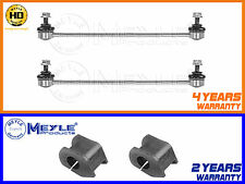 Per TOYOTA YARIS 06 - 1.4 d4d Stabilizzatore Anteriore Barra antiroll collegamenti D Cespugli Bush