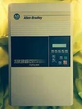 Allen Bradley 1336F-B020-AA-EN-L6 Plus II Drive 20 HP