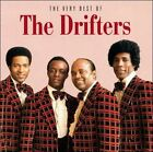 NEW The Very Best Of The Drifters [camden] CD (CD) Free P&H