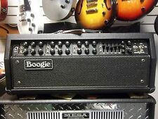 Mesa Boogie Mark V - 90W Tube Head - Black Face Plate w/ Custom Slip Cover