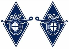 DAF Truck Decals / sticker