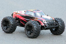 XTC RC ELEKTRO MONSTER TRUCK VICTORY RTR 4X4 4WD 1:10 40+Km/h AKKUPACK 2,4GHZ