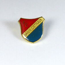 772 - BANIK OSTRAVA - CHECK REPUBLIC - EUROPE - PINS PIN BADGET SOCCER FUTBOL