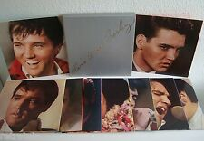 Elvis Aron Presley | 1955 - 1980 25 Anniversary Limited Edition | 8-LP Box