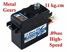 MG SERVO 1/10 Off 1/8 On Road Nitro Gas Brushless 4wd 2wd 4x4 Truck