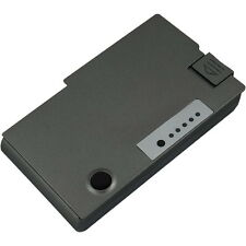 Laptop Battery for Dell Latitude D520 D500 D600 D610 C1295 New 6 Cell 5200mAh