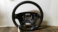 09 10 11 12 13 Hyundai Genesis Sedan Black Steering Wheel OEM