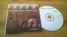 CD Indie Clarence Barlow - Until (3 Song) LOS ANGELES RIVER / USA cb