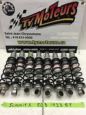 SKIDOO CENTER SHOCK SUMMIT USE CLEAN 503193357