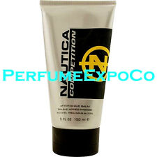 NAUTICA COMPETITION for MEN After Shave Balm 5.0oz 150ml *Discontinued* (WH