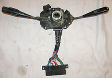 1982 1983 Toyota Pickup Column Combination Switch without Tilt Steering