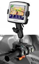SUPPORTO MOTO OLIERA TOMTOM ONE X30 X31 125, 130 130S RAM-MOUNT RAM-B-345-TO7U