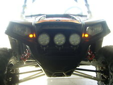 TS329H LED TURN-SIGNAL KIT FOR 2011-2014 POLARIS RZR 800 WITH EXTRA SIDE LIGHTS