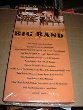BIG BAND 48 song collection greatest - 4 cd box set - SEALED / NEW - canada -