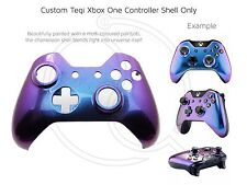Brand New Xbox One Controller Custom Universe Front Shell Unique Finish Mod