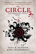 The Circle: Book I (The Engelsfors Trilogy)-ExLibrary