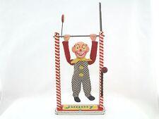 Blechspielzeug - Clown Jimmy von Arnold - funktioniert 1A