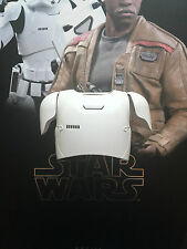 Hot Toys Star Wars Force Awakens First Order Riot Upper Body Armour 1/6th scale