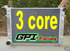 high performance Commodore VN VG VP VR VS V6 3.8L ALLOY ALUMINUM RADIATOR