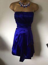 Karen Millen Dress Size 14 Vgc
