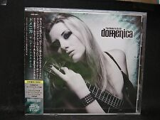 DOMENICA The Better In Us All + 2 JAPAN CD + Video Clip Megadeth Stevie Salas