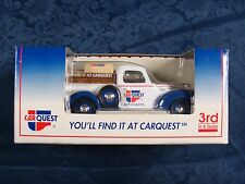 1940 Car Quest Ford Pickup * 1:18 Die-Cast Metal * CarQuest * 3rd in A Series