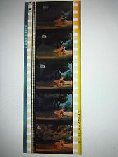 Lady and the Tramp 35mm Unmounted film cells