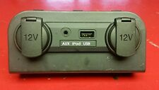 KIA RIO MK3 2014  USB PORT IPOD 12V OUTLET