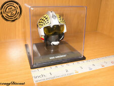 BIGGS DARKLIGHTER STAR WARS HELMET CASCO CASQUE 1/5 MINT WITH CASE!!!