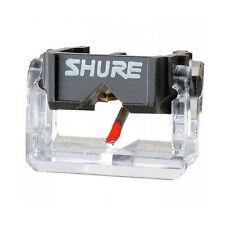 Shure N44G Ersatznadel / Replacement Stylus für M44G (Original) NEU+OVP!