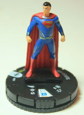 Heroclix Superman DC Man of Steel Movie 001 MoS 01 1 GF
