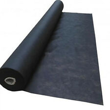 2m x 30m Weed Control Landscape Fabric Membrane Mulch Ground Cover