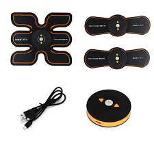 EMS Muscle Training Gear Physical Workout Device For Enhancing Your Muscles