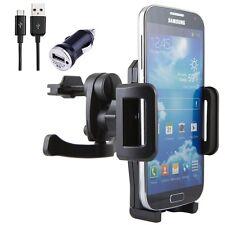 Auto Handy Lüftungs Halter Halterung Samsung Galaxy S3 S4 S5 S6 Edge + Mini Ace