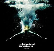 The Chemical Brothers - Further (Audio CD - 2010) [Bonus DVD] NEW