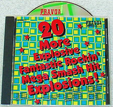 K-TEL INSPIRED ~ 70's HITS by the SMITHEREENS ~ UNCLE TUPALO & POSIES + OTHERS!