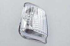 Fanale fanalino freccia specchio retrovisore SX per Fiat Ducato dal 2006