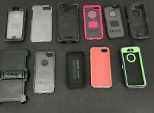 Otter Box Apple iPhone 5 5s LOT