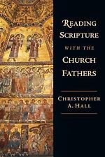 Reading Scripture With the Church Fathers-ExLibrary